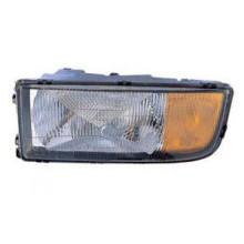 Lámpara de camión Actros '96 -'02 Lámpara de cabeza (W / S MOTOR)