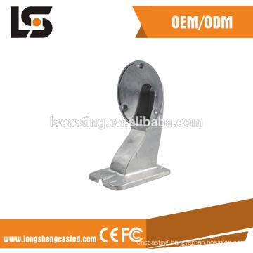 OEM Aluminum Alloy Die-casting CCTV Accessories CCTV Products CCTV Camera Brackets