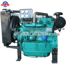 Generador diesel de 4 cilindros K4100ZD