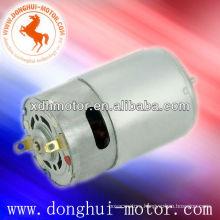electrical motor DRC-550, 12v dc motors,dc motor for electric car