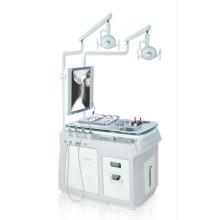 Unidad de tratamiento Ent (oreja, nost & garganta) (JYK-E800)
