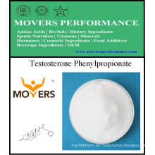 Esteroid Testosterone Phenylpropionate Pharmaceuticals