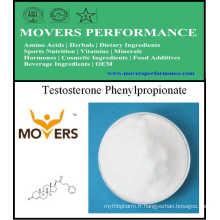 Stéroïde Testosterone Phenylpropionate Pharmaceuticals