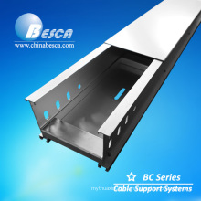 cable trunking / floor cable trunk