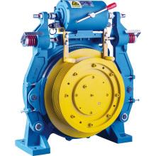 Высокомоментный лифт безредукторный тяговый агрегат (WWTY 6)