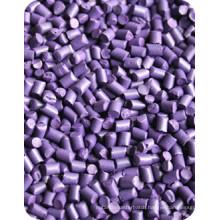 Purple Masterbatch P7007