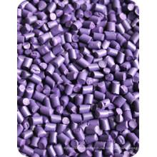 Фиолетовый Masterbatch P7007