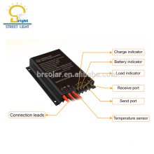 Cost-effective PWM Solar Charge Controller Manual