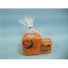 Halloween Candle Shape Ceramic Crafts (LOE2371-9z)