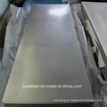 Venda quente DIN / En 2.4060 Gr. 4 Placa Titanium da placa de titânio