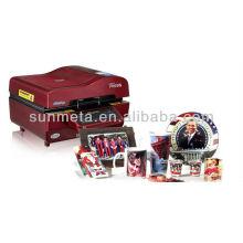 3d Drucker Wärmepresse Transfer Maschine Sublimation Vakuum Maschine