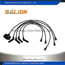 Câble d'allumage / fil d'allumage pour Honda Civic84