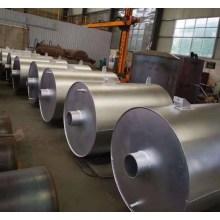 Silenciador de ventilador industrial para redução de ruído Db