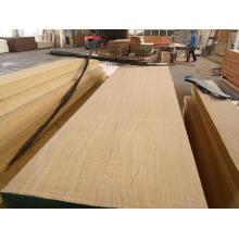 Madera de ingeniería de teca de China