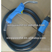 TBI Mig Taschenlampe / 24KD Gas Schweißbrenner