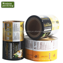 Thermal Laminating Film Roll For Sale, food packaging plastic roll film