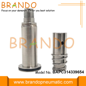 Kit Perbaikan Batang Armature Stainless Steel 14.3mm OD