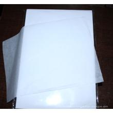 Горячая! Коричневая Пергаментная Бумага Шоколадное Обертывание Бумаги
