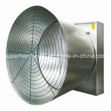"""Высокое качество 54"""" вентиляторы конуса для дома птицефермы"""