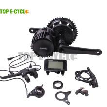 Neueste 48 V 1000 Watt Bafang Bbs03 Mid Drive Motor