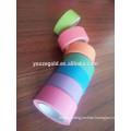 Kraft adhesive floral paper tape