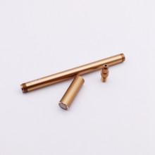 High Precision Custom CNC Turning Aluminum Pen Parts