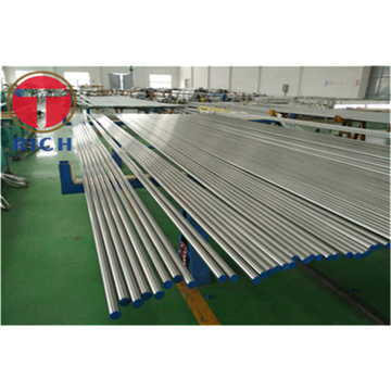 UNS N08825 Nickel Alloy Seamless Tube for Condenser