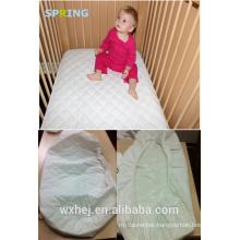 High Quality Cheap Baby Mattress Protector Mattress Cover