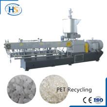 Unterwasser-Pelletizing-Plastikmaschine Tse-65 für das Granulieren