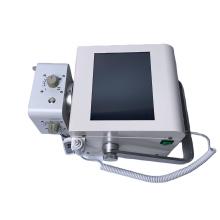 5KW portable x-ray machine high frequency cart x-ray machine