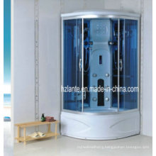 2015 Newly Steam Massage Shower Box with Easy Installation (LTS-8209)