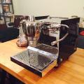 E61 Double Boiler PID Espresso Machine