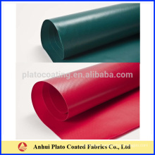 pvc coated technical textiles of all kinds of application on hot sale