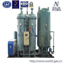 Generador de Nitrógeno Psa para Productos Químicos e Industriales