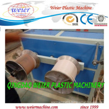 Low Price of PP Packing Belt Plastic Machinery