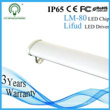 ¡Nueva llegada! 150cm / 5ft IP65 impermeabilizan la luz del túnel de 60W LED
