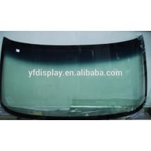 Tin Color Acryl Windschutzscheibe für Golfwagen