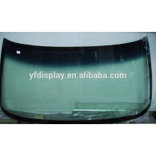 Tin Color Acrylic Windshield For Golf Cart