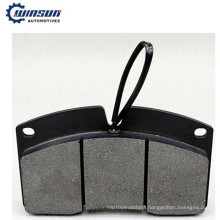 20072 Truck Brake Pad for RENAULT