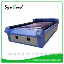 Machine de gravure et de découpe laser au lit graveur laser en pierre