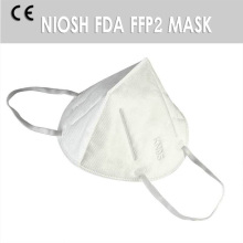 Vlies N95 Earloop Medical Surgical Gesichtsmaske
