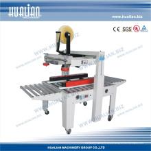 Máquinas de vedação de caixas Hualian 2016 (FXJ-5050A)
