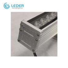 LEDER High Power LED wall washers