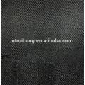 Pano de fibra de carbono material de filtro de ar de fabricação