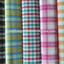 """65% Polyester+35%Cotton Combed WOVEN FABRIC/ Printed /Plain/Width:45"""""""