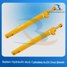 Cilindros de elevação hidráulicos de trator