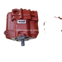NACHI EX55 Hydraulic Main Pump & Piston Pump PVK-2B-36 For HITACHI Excavator