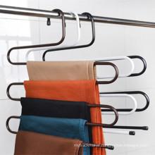 China S Shape Pant Rack New Style Laundry Rack