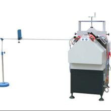 PVC & upvc Profile  V- Cutting Saw Machine For Windows And Doors