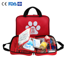 Pet Care Emergency First Aid Kit for Pet